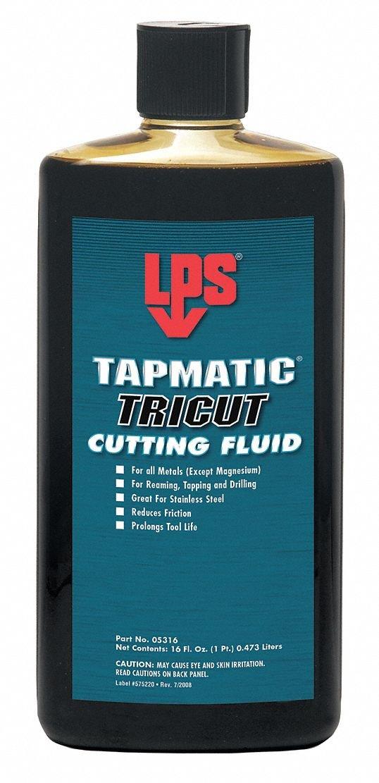 Lps 05316 16oz apmatic tri-cut [PRICE is per BOTTLE]