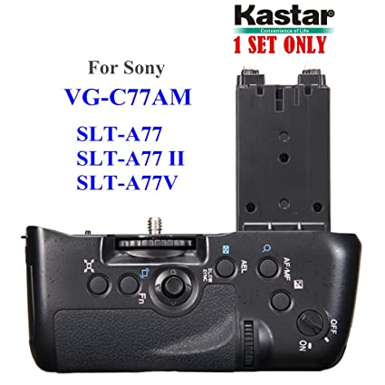 31e1debb145c Amazon.com   Kastar Professional Vertical Battery Grip (Replacement ...
