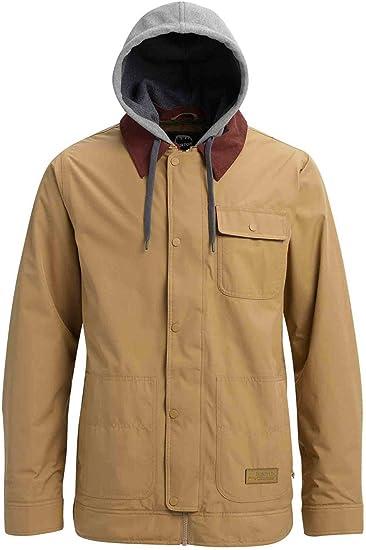 veste de ski burton homme