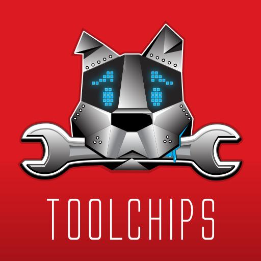 - ToolChips - Smart Tool Kit