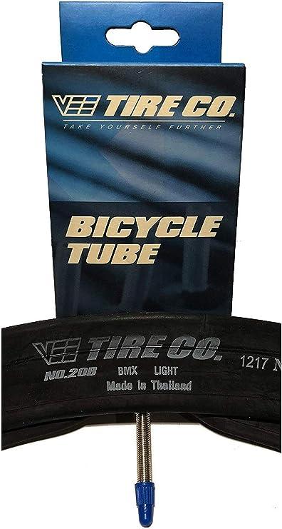 """Bicycle ORIGINAL DURO Tube  26/"""" x 1.75/""""2.125/"""" 48mm  Schrader Valve BMX"""