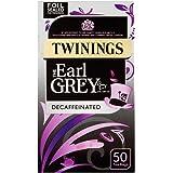 Twinings Earl Grey Tea 50 Pack