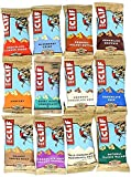 Clif Bar Great Variety Pack (Pack Of 24)