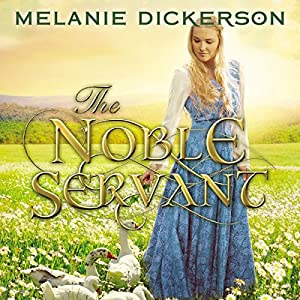 The Noble Servant Audiobook