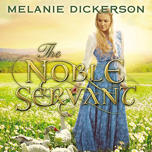 The Noble Servant Audiobook [Free Download by Trial] thumbnail