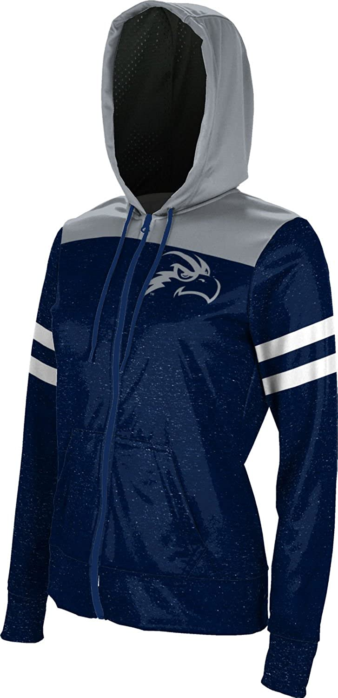 Game Time School Spirit Sweatshirt University of North Florida Girls Zipper Hoodie