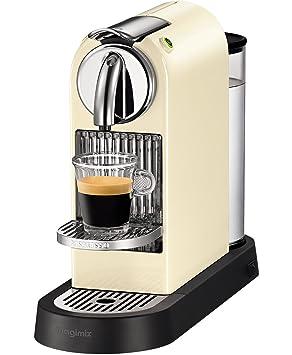 Nespresso Citiz D111 Independiente Totalmente automática Máquina de café en cápsulas 1L Crema de color -