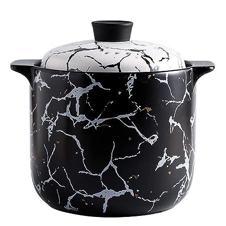 Cacerola de cerámica de alta temperatura, se puede utilizar ...