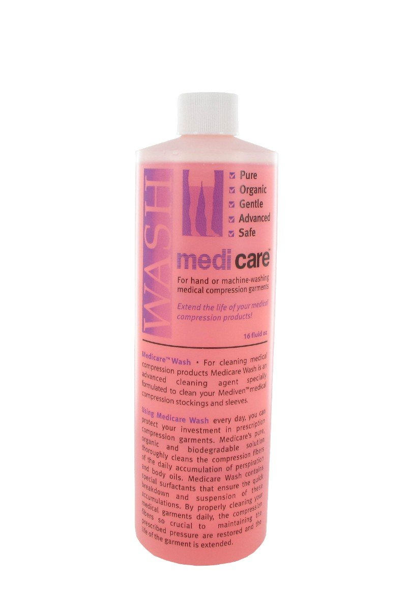 Mediven MediCare Compression Garment Wash (16 oz.)