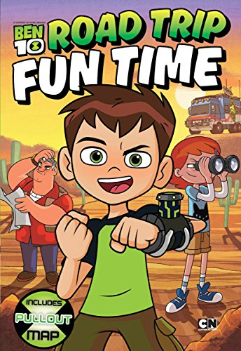(Road Trip Fun Time (Ben 10))