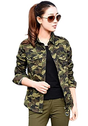 Naaz Women s Casual Olive Green Shirt  Amazon.in  Clothing   Accessories 3a691485598