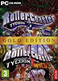Rollercoaster Tycoon 3 - édition Gold