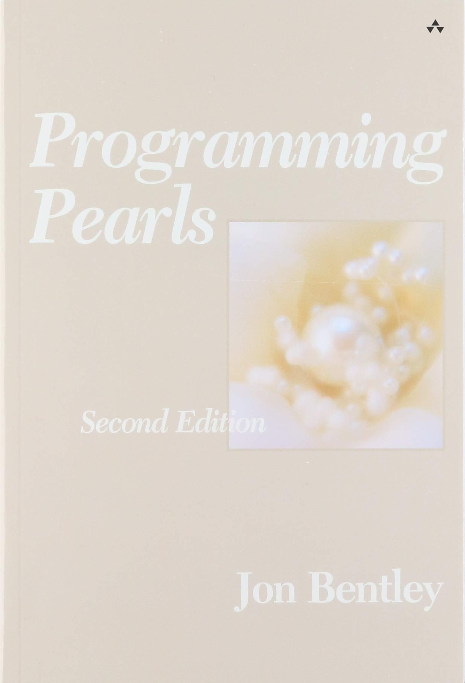 Programming Pearls - Livros na Amazon Brasil- 0785342657883 e7e388487c96d