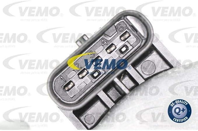 EGR Valve VEMO Fits MERCEDES Cla Gla Glc Gle Slc Sprinter 5-T Bus 6511400360