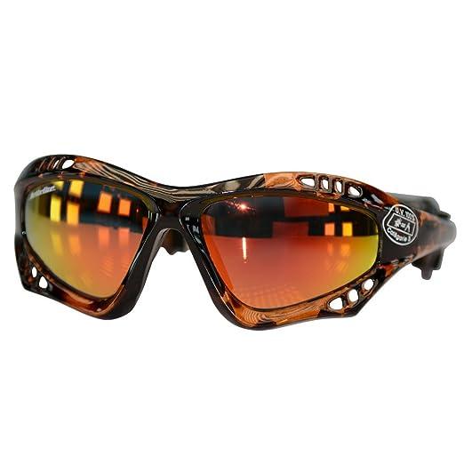 Pro Tortoise Sunglasses Jet Ski Goggle Kite Boarding Surfer Kayak