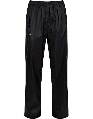 f75ca8a6ac1d Regatta Women s Pack It Regatta Women s Pack It Waterproof Trousers -  Midnight