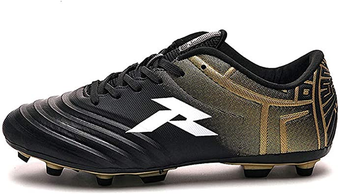 RUNIC Soccer Cleats Mens, Soccer Shoes