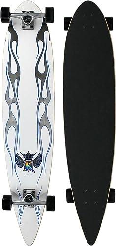 Krown Complete Longboard Skateboard