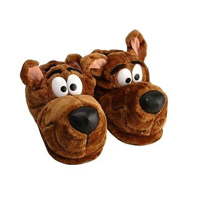 66e2022018bd95 Pantufa Scooby Doo 37/39 Ricsen: Amazon.com.br: Amazon Moda
