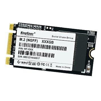 KESOTO NT-128 128GB M.2 NGFF SSD Unidad de Disco Duro Piezas de ...