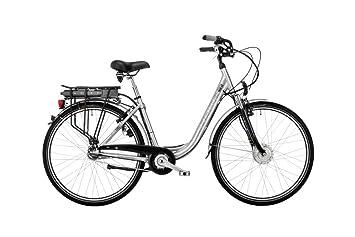 Elektrofahrräder Bike Greencity Fahrad Rad E