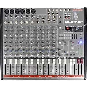 Phonic AM 642 DU
