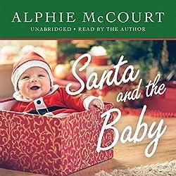 Santa and the Baby
