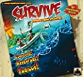 Survive Escape From Atlantis 30th Anniversary Edition by Stronghold Games