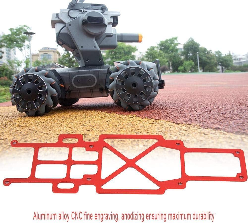 Renforcement du Ch/âssis Accessoire Compatible avec la Voiture RoboMaster RC Tbest Renforcement du Ch/âssis de la Voiture RC