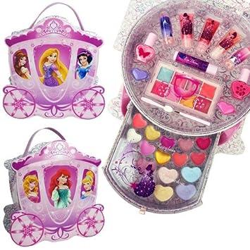 Coffret de maquillage, Carrosse enchanté Princesses Disney