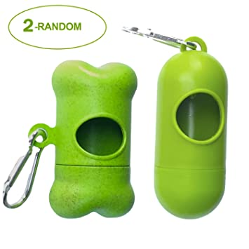 Doggy Poo - Papelera biodegradable - Basurero compostable ...