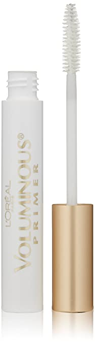 Amazon.com : L'Oreal Paris Cosmetics Voluminous Primer Mascara ...