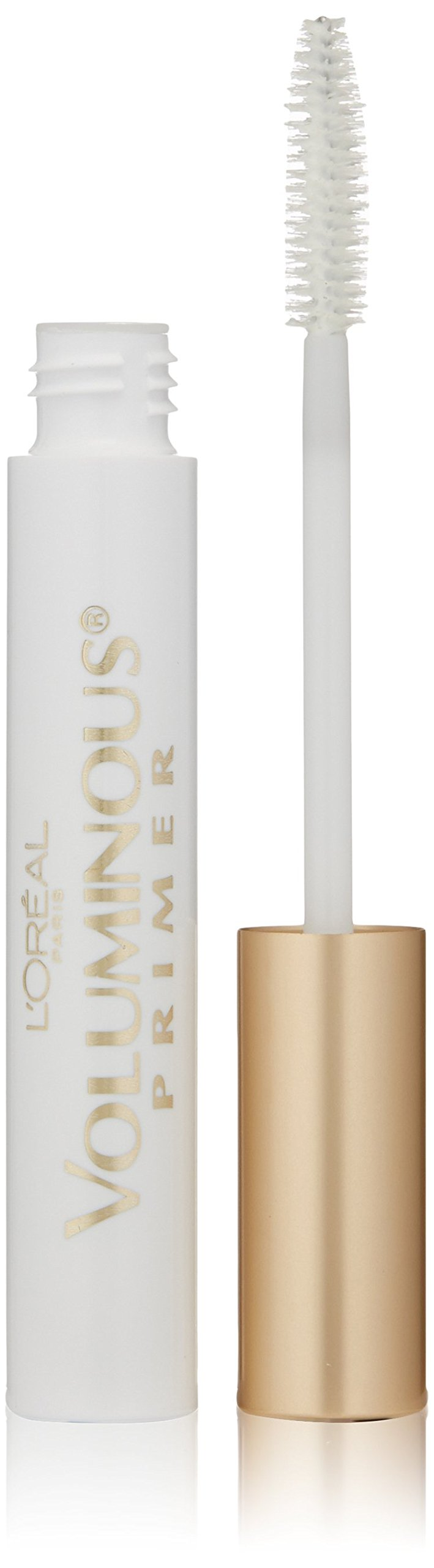 L'Oréal Paris Voluminous Primer Mascara, Primer, 0.24 fl. oz.
