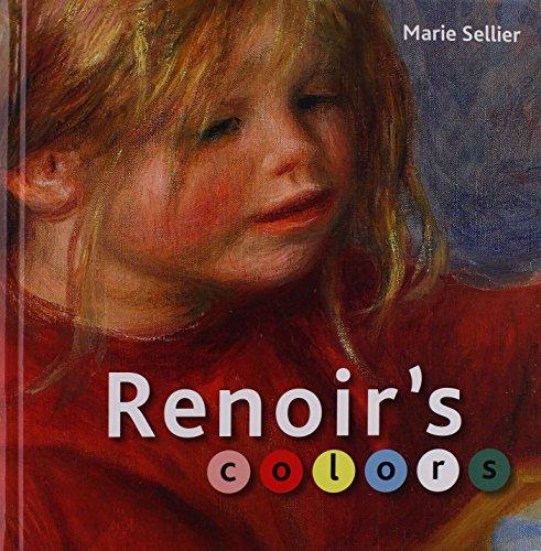 (Renoir's Colors)