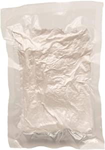 Compressed Gauze by RECON MEDICAL- Trauma Dressing, First Aid, Medical Compression Gauze, Emergency Gauze, 4 Inches X 144 Inches Stretched