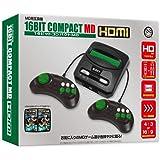 (MD用互換機)16ビットコンパクトMD HDMI【16BIT COMPACT MD HDMI】 - MD