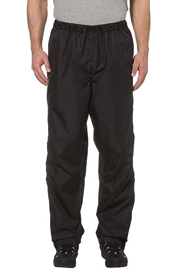 519c03f04a5 Vaude Herren Fluid Full-Zip Pants Ii Hose: Amazon.de: Sport & Freizeit