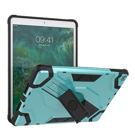 Amazon.com: maomi nuevo iPad 2017 9.7 inch funda, [función ...