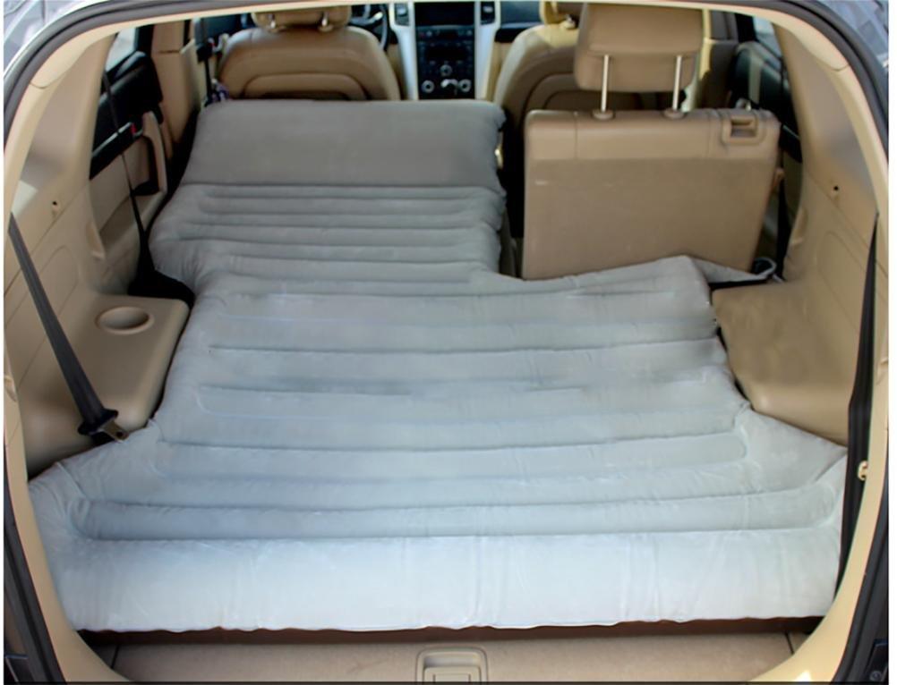 RUIRUI Universal-Fernbedienung SUV Auto aufblasbare Kissen aufblasbare Matratze Isomatte Reise