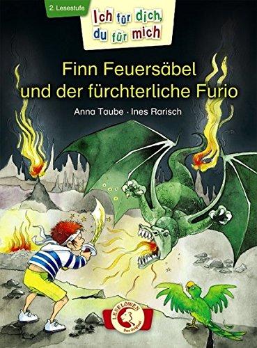 Ich für dich, du für mich - Finn Feuersäbel und der fürchterliche Furio