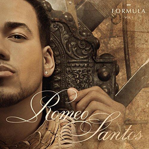 F�rmula Vol. 1 Romeo Santos