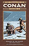 Conan Volume 5: Rogues in the House and Other Stories