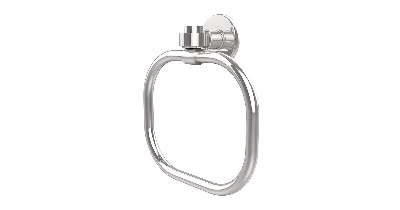 Allied Brass 2016-PC 15cm Towel Ring, Polished Chrome B004J4DIRK 光沢クロム 光沢クロム