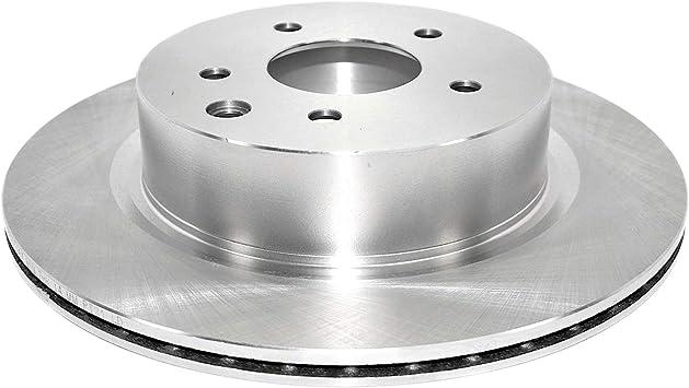 Centric Parts 121.42088 C-Tek Standard Brake Rotor