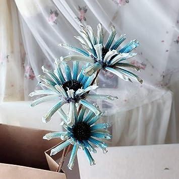Didizhang Trockenblumen Natürliche Handgemachte Getrocknete ...