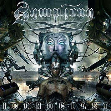 X ICONOCLAST SYMPHONY BAIXAR CD
