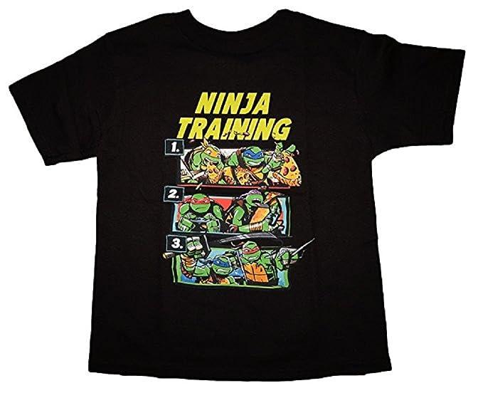 Amazon.com: Hybrid Teenage Mutant Ninja Turtles Little Boys ...