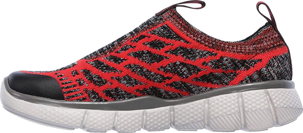 Skechers Boys Equalizer 2.0 Well Played Slip-On Sneaker