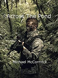 across the pond book cover