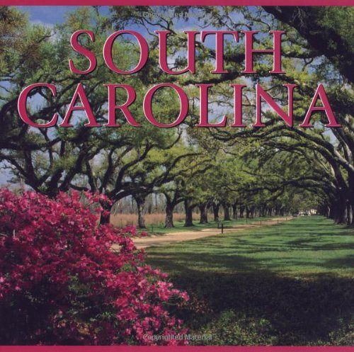 South Carolina (America) (Best Time To Travel To Charleston Sc)
